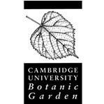 Cambridge University Botanic Garden logo