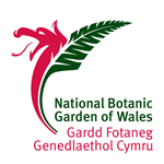 National Botanic Gardens of Wales logo